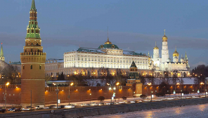 Russia Starts Coronavirus Shutdown