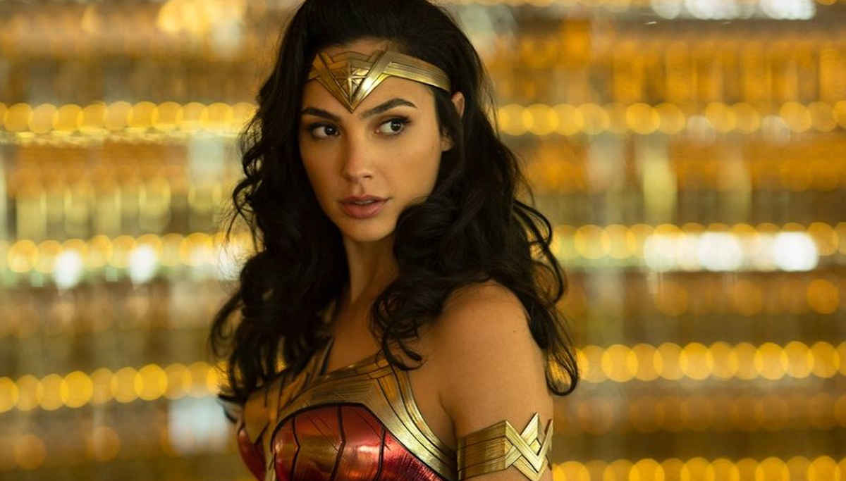 Wonder Woman 1984 Release Date Postponed