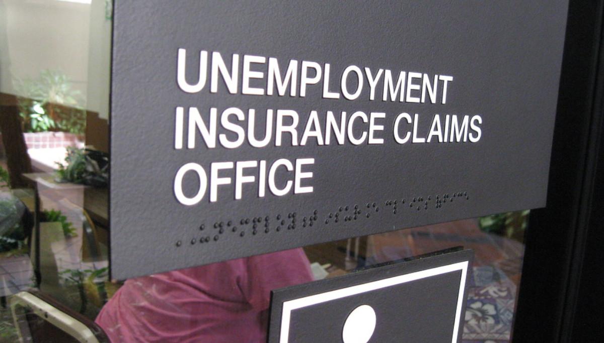 Unemployment in America