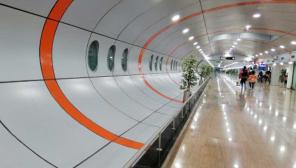 Trivandrum International Airport, Kerala