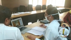 Coimbatore ESI Hospital Dean Dr. Nirmala Reporting to Tamil Nadu CM