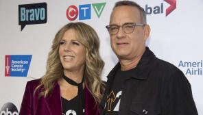 Celebrities Infected with Coronavirus