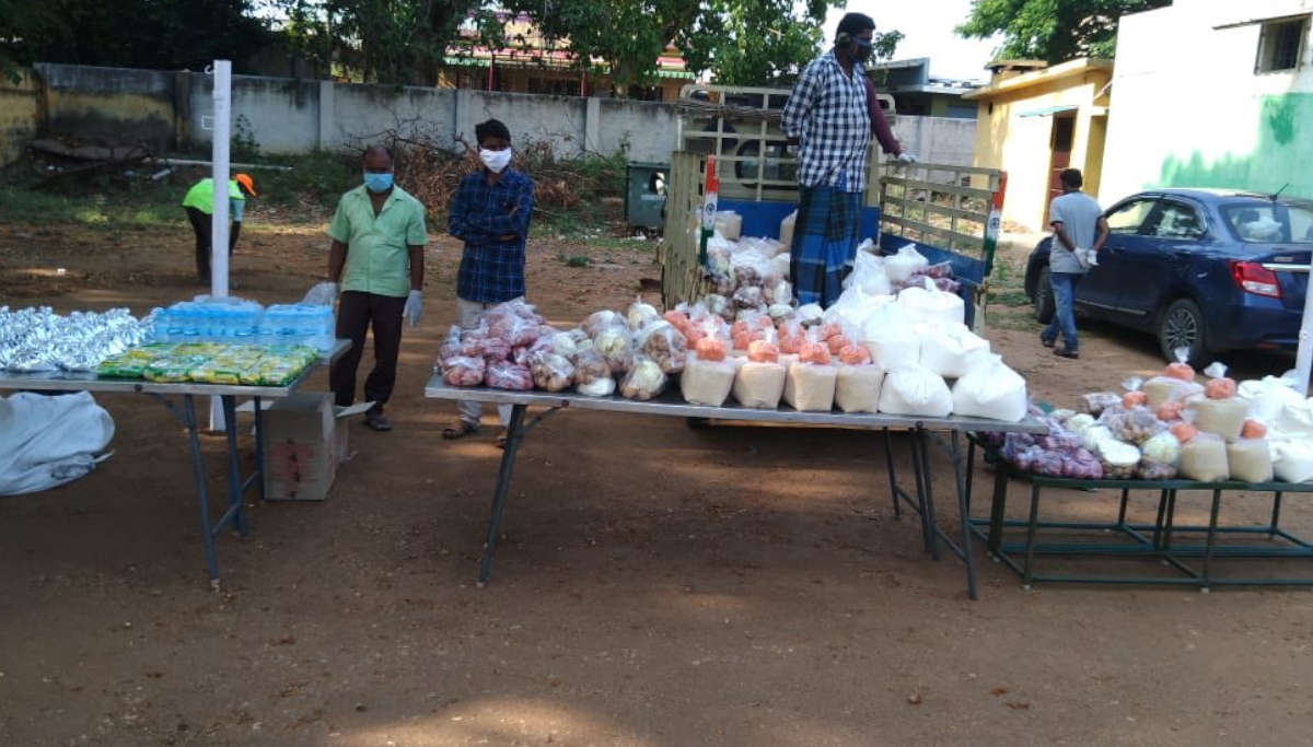Madras High Court Lifts the Ban on Food Distribution of NGOs