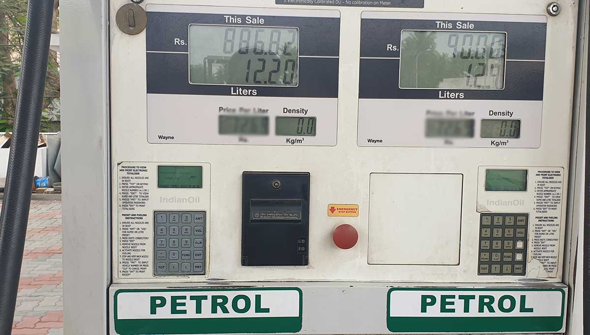 Uttar Pradesh hikes tax on petrol, diesel amid Covid-19 crisis