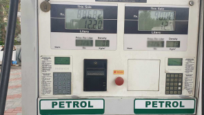 Tamil Nadu: Petrol and Diesel