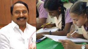 Tamil Nadu Class 10 Public Exam Time Table, Starts from June 1st