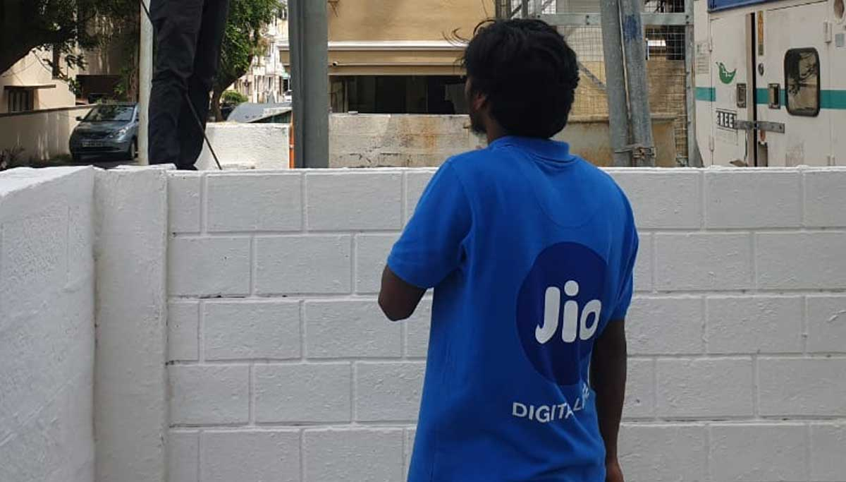 Reputed US Equity Frim KKR invests 11,367 Crores in Jio Platforms