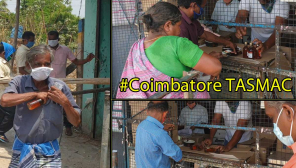 Tamilnadu Coimbatore Tasmac