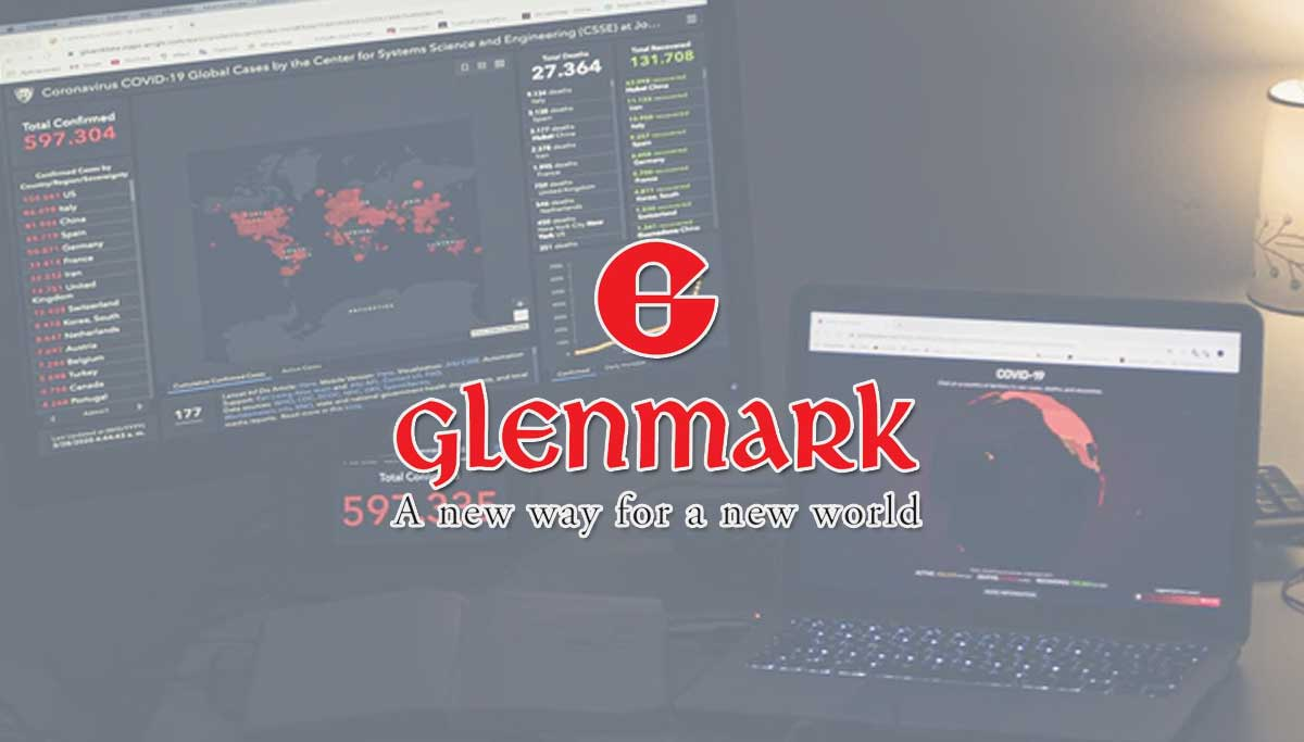 Glenmark to begin clinical trial on potential Covid-19 drug