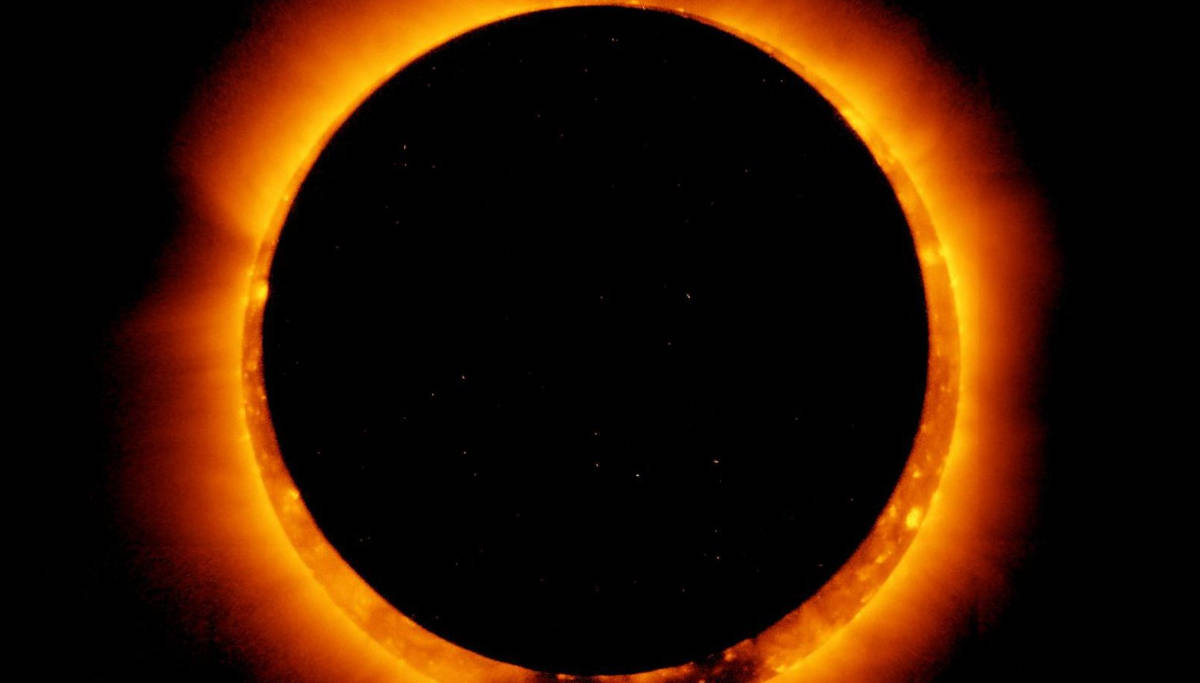 Here is Why the June 21 Total Solar Eclipse Will Not Bother the Coronavirus
