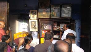 Legendary business man Iruttu Kadai Hari Halwa Singh Death News