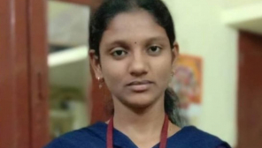 Madurai Nethra appointed as Goodwill Ambassador for UNADAP