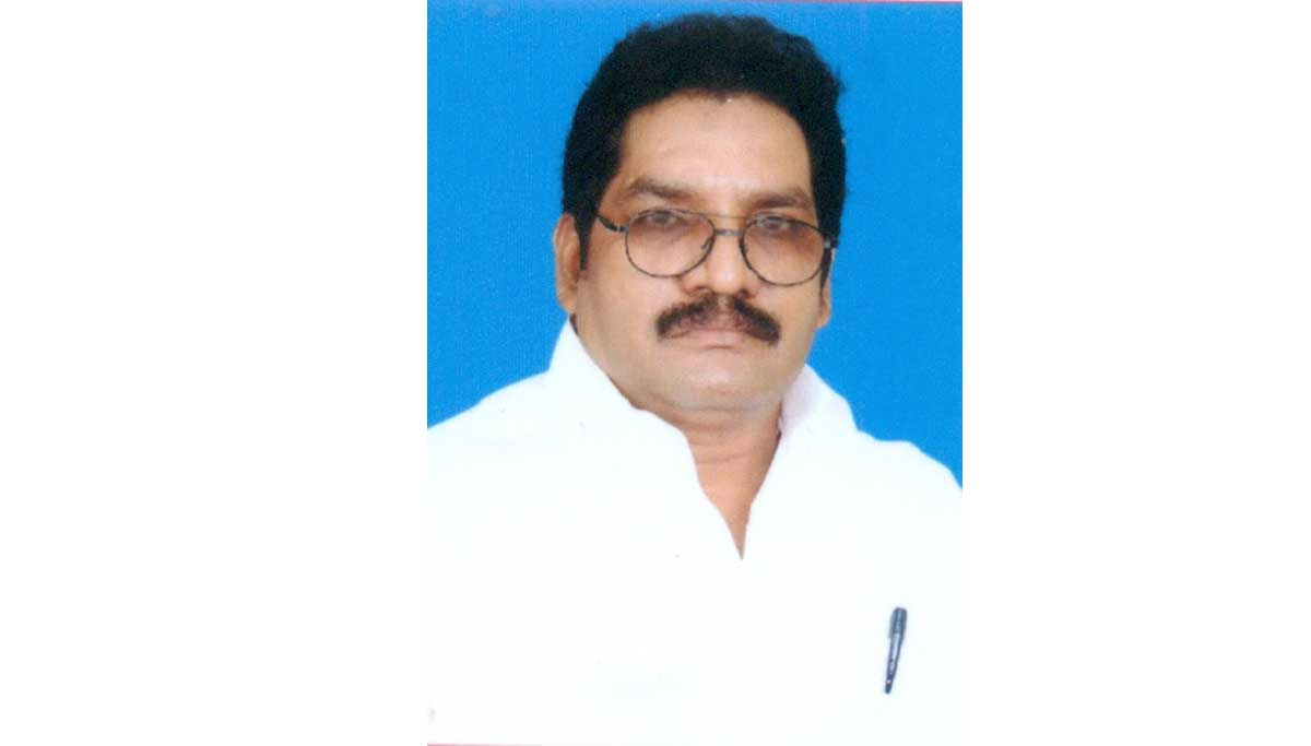 Third DMK MLA Dr. R.T. Arasu Tested Positive with COVID 19