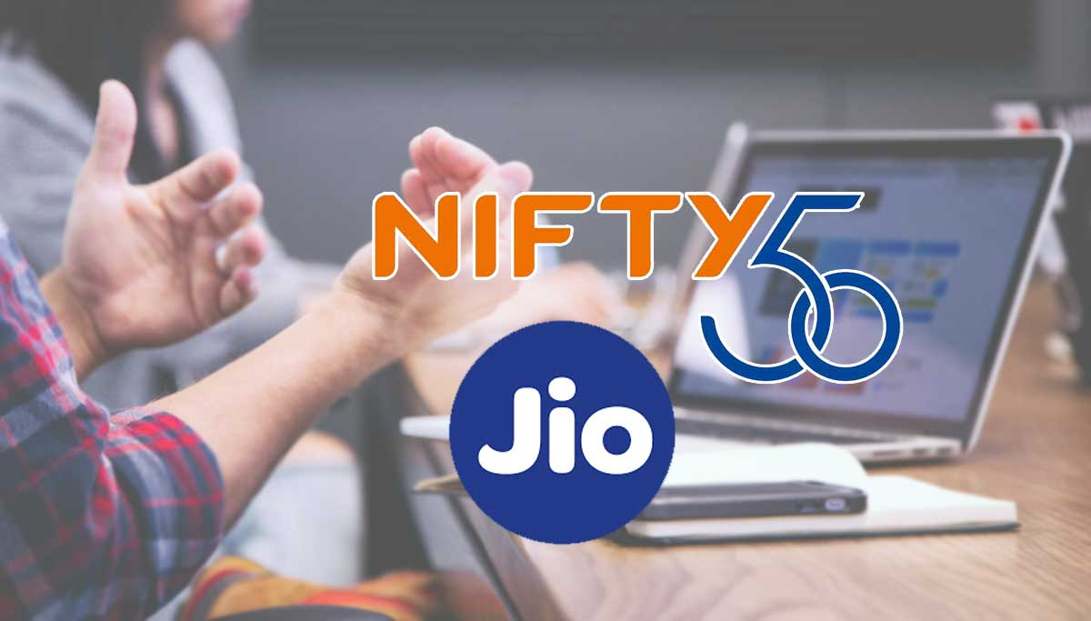 Nifty Sensex News: Saudi PIF to invest Rs. 11367Cr in JIO