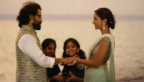 Actor Vikram Cobra Movie stills