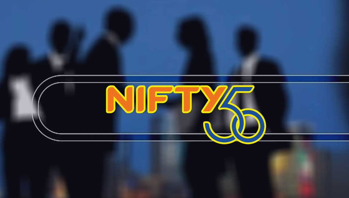 Nifty 50 Sensex Update Today