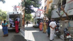 COVID 19 update July 2 Tamil Nadu Daily