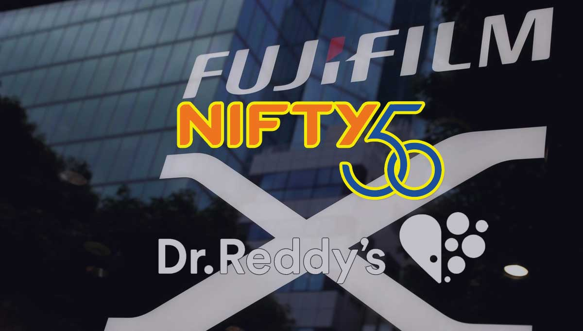 DrReddy to partner with Fujifilm Toyama Chemical GRA for favipiravir