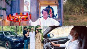 Rajinikanth praise for action against Karuppar Koottam