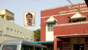 Urapakkam leather company Owner sexually assaulted 17 year old girl