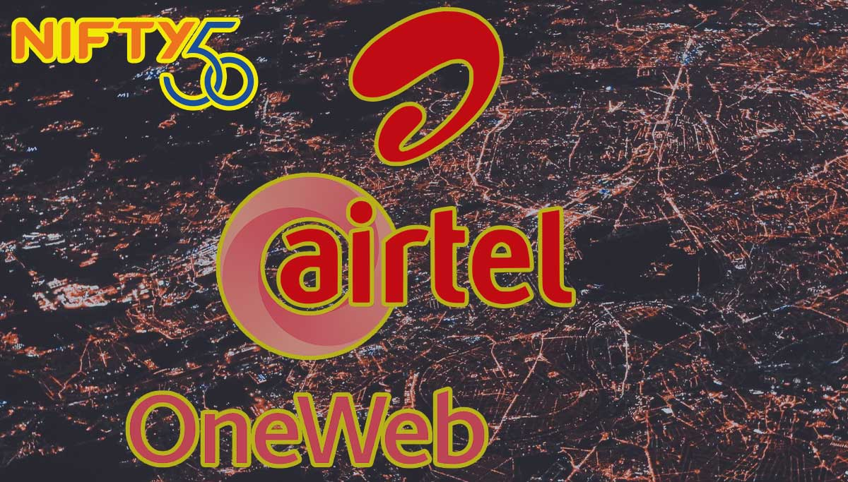 Airtel with UK Government wins auction to acquire collapsed satellite operator OneWeb