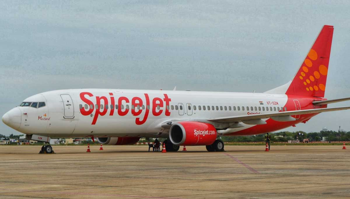 Spicejet to operate 25 flights under Vande Bharat from Gulf
