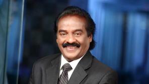 Vasanthakumar Photo - Vasanth and Co Owner