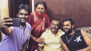 Living MGR Vijayakanth will be always King, not a King Maker Says Premalatha