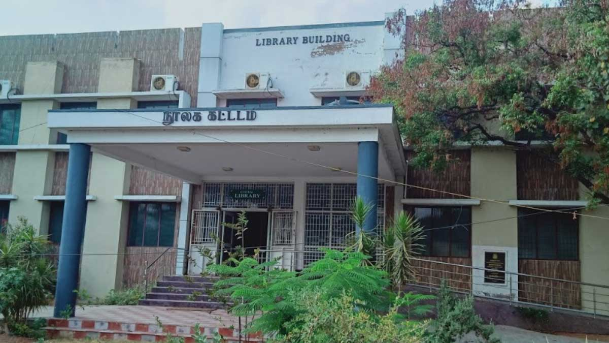 Government Public Libraries will be open from September 1