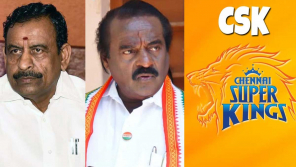MP Vasanthakumar and TN Minister Wife Death and Isolation for CSK Team
