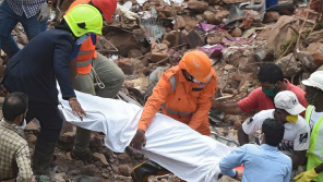 Maharashtra Building Collapse: Death Toll Raised to 16 and 19 Missing