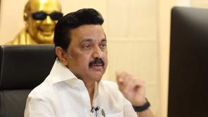 Infringement notice on DMK MLAs