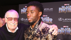 Black Panther actor Chadwick Boseman passes away at 43