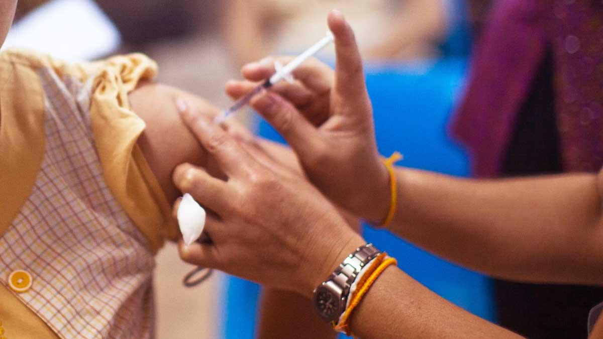 COVID Shield Vaccine