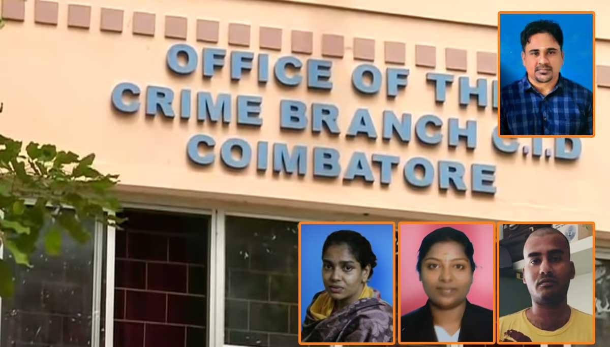 Angoda Lokka: Sri Lankan Drug Trafficker death