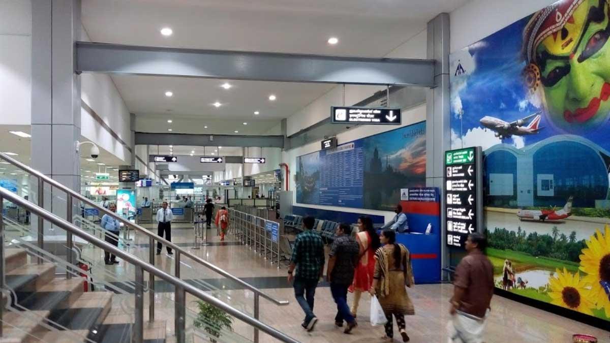 Thiruvananthapuram Airport News