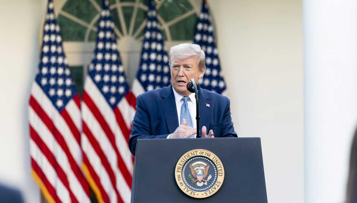 US President says, September 15 is last date for TikTok in USA, Sell or Shutdown