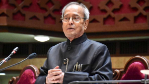 Pranab Mukherjee Health Condition