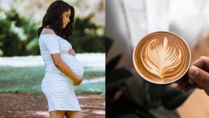 Women should cut off Caffeine for a healthy pregnancy