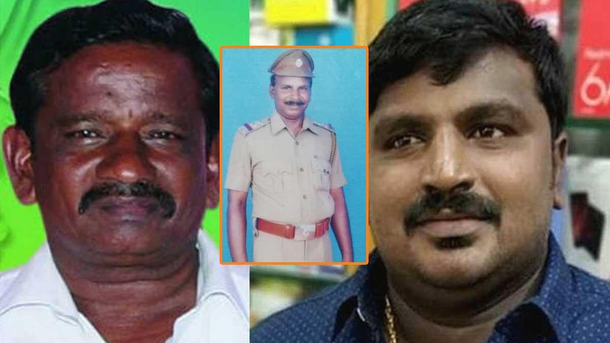 Sathankulam case SSI Paldurai dies of CoVid-19 in Madurai