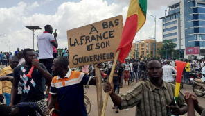President Keita Government seized by Military forces in Mali. Photo: Reuters