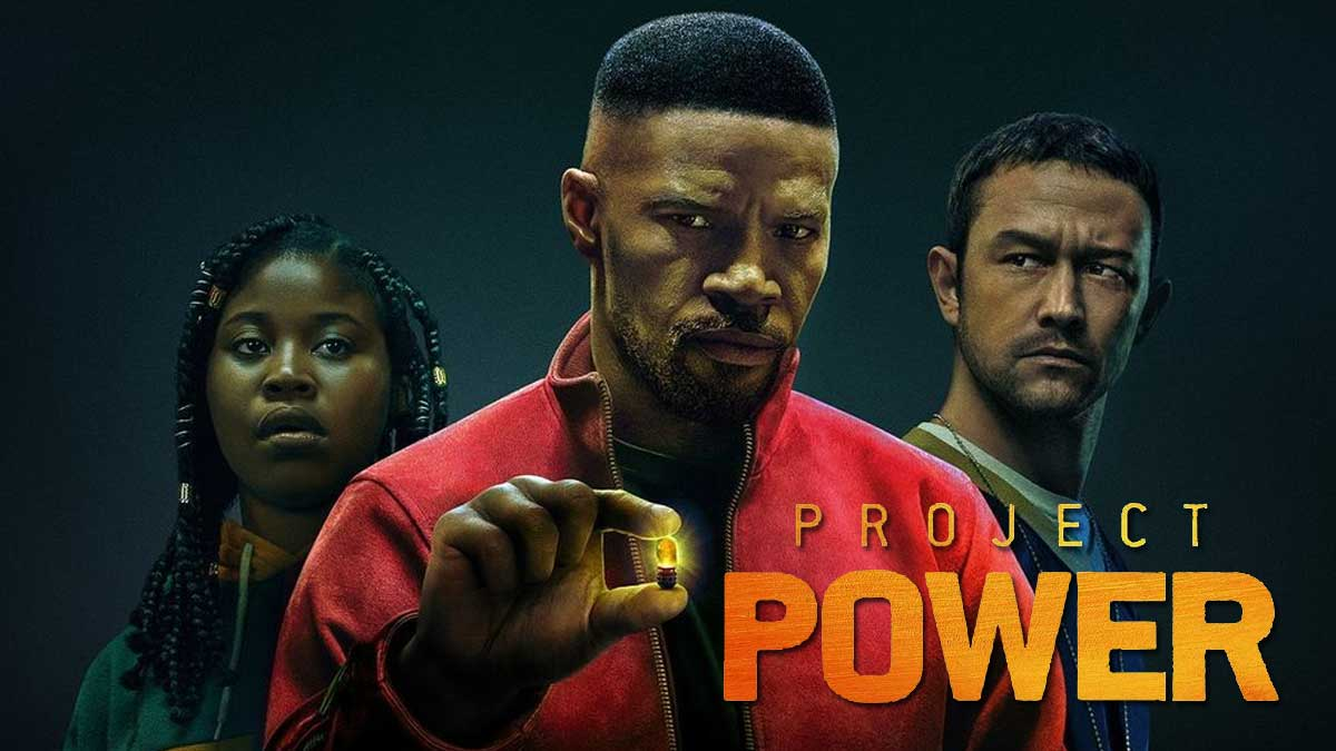 s Project Power Movie Review