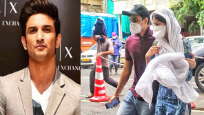 Actress Rhea Chakraborty and her brother are in 14 days Judicial Custody