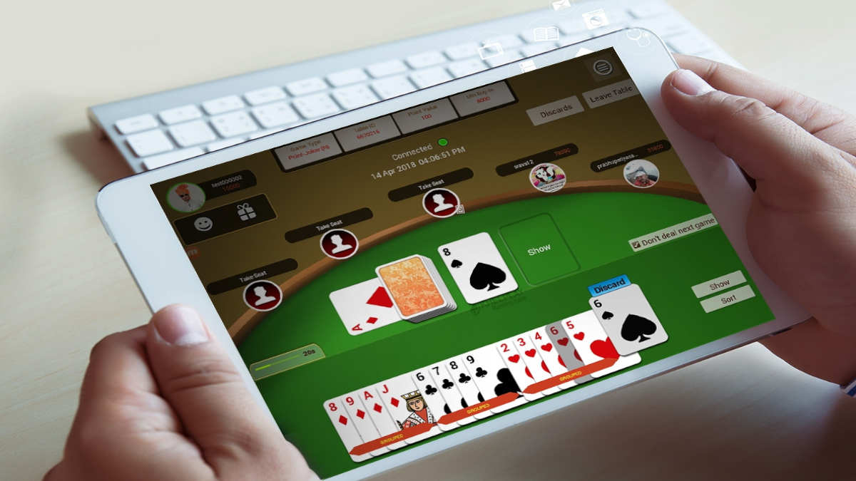 Armed forces officer lost his life on Online Rummy in Salem