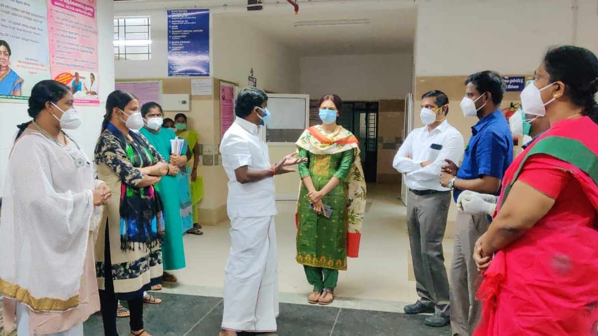 COVID-19 Update Sept 10 : India adds nearly one lakh cases to total infections past 45 lakhs