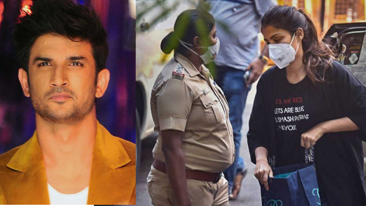 Susant Singh Case Update: Exclusive videos of Sushant and Rhea released by DNA