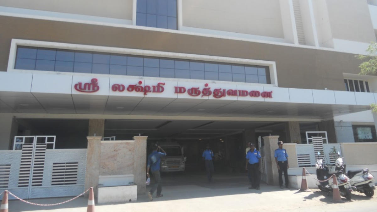 Lakshmi hospital received notice for charging extra money for COVID treatment
