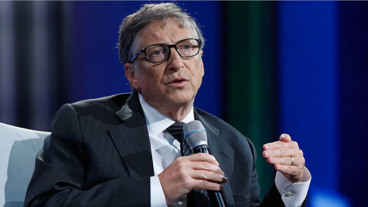 India plays a Vital role in Vaccine Production, Bill Gates
