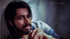 The Bigg Boss Tamil Fame Harish Kalyan as the Hero in Director Sasi's Next Film