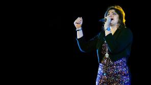 Vasundhara Das Live in a Concert